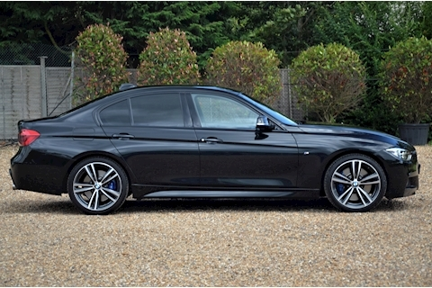 Bmw 3 Series 340I M Sport - Large 1