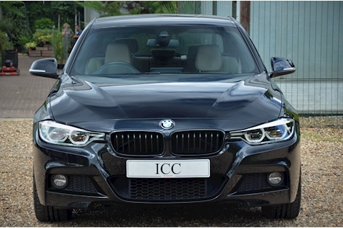 Bmw 3 Series 340I M Sport - Large 4