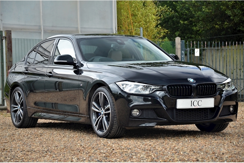 Bmw 3 Series 340I M Sport - Large 5