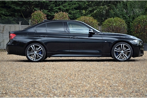 Bmw 3 Series 340I M Sport - Large 6