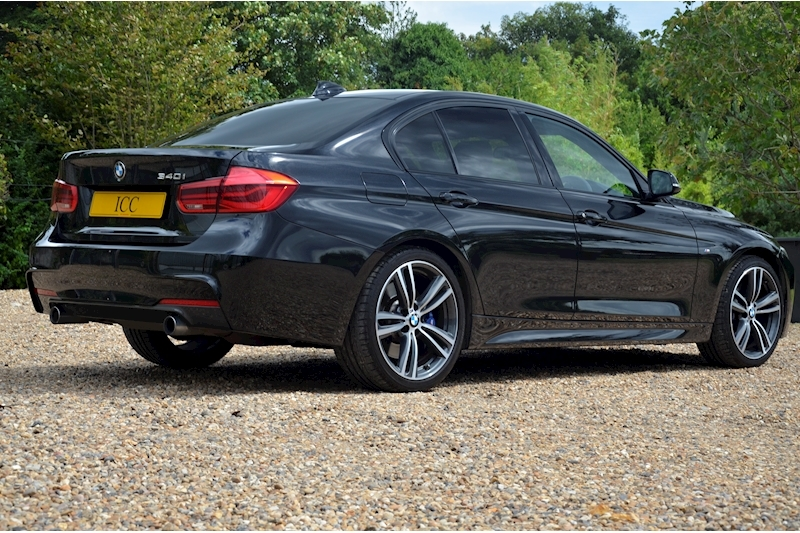 Bmw 3 Series 340I M Sport - Large 7