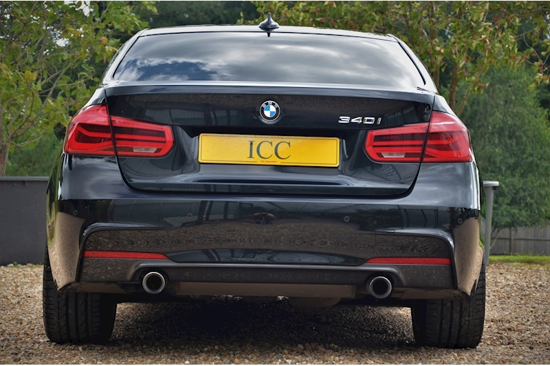 Bmw 3 Series 340I M Sport - Large 8