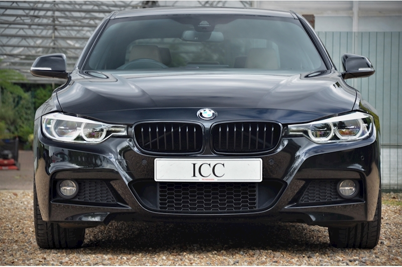 Bmw 3 Series 340I M Sport - Large 9