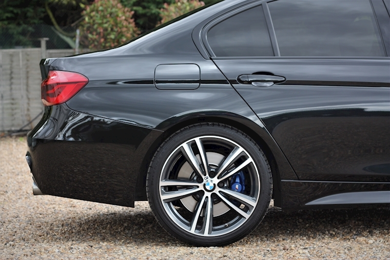 Bmw 3 Series 340I M Sport - Large 20