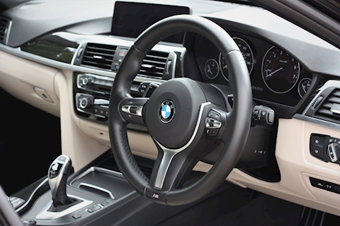 Bmw 3 Series 340I M Sport - Large 15