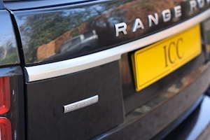 Land Rover Range Rover Sdv8 Autobiography - Large 12