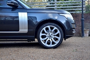 Land Rover Range Rover Sdv8 Autobiography - Large 3