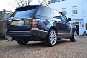 Land Rover Range Rover Sdv8 Autobiography - Large 5
