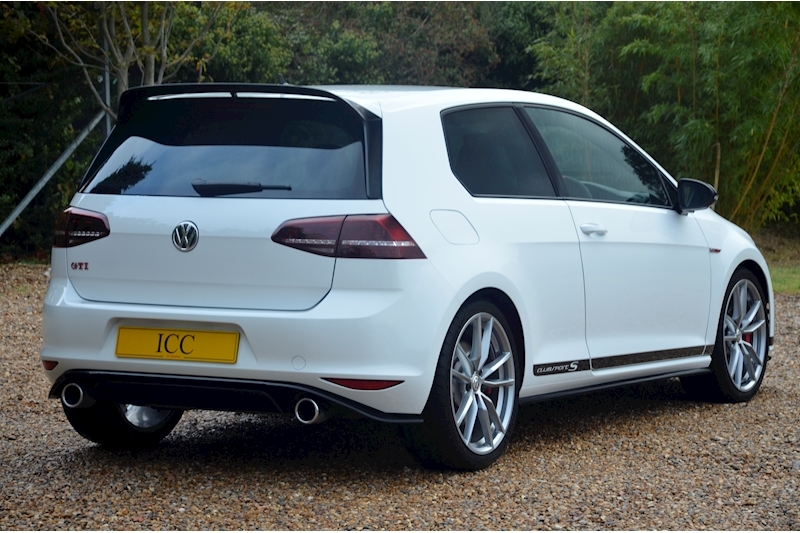 Volkswagen Golf Gti Clubsport S - Large 2