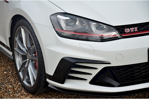 Volkswagen Golf Gti Clubsport S - Large 20