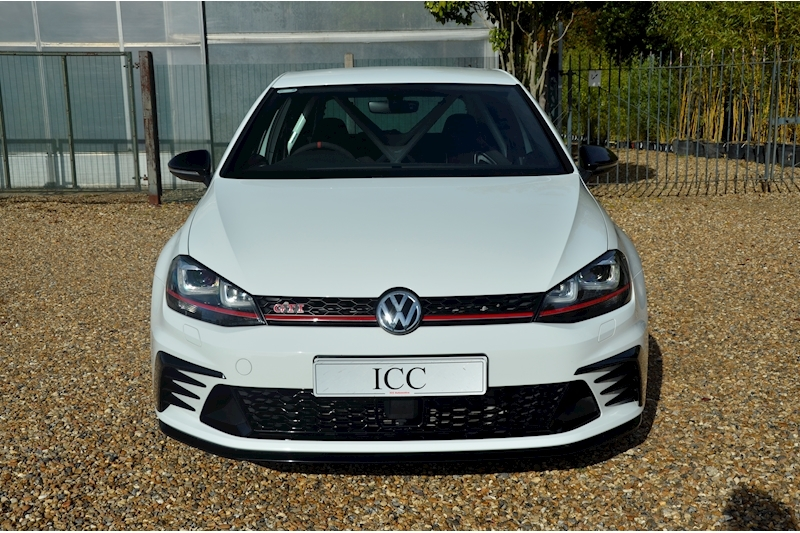 Volkswagen Golf Gti Clubsport S - Large 4