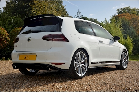 Volkswagen Golf Gti Clubsport S - Large 6