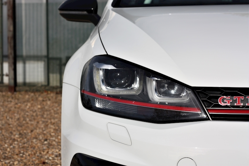 Volkswagen Golf Gti Clubsport S - Large 19