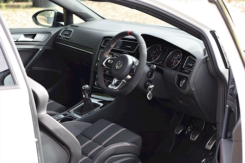 Volkswagen Golf Gti Clubsport S - Large 40