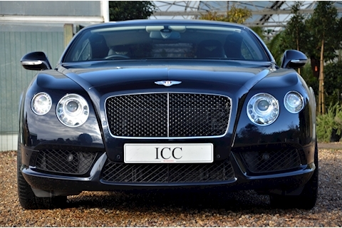 Bentley Continental Gt V8 - Large 6