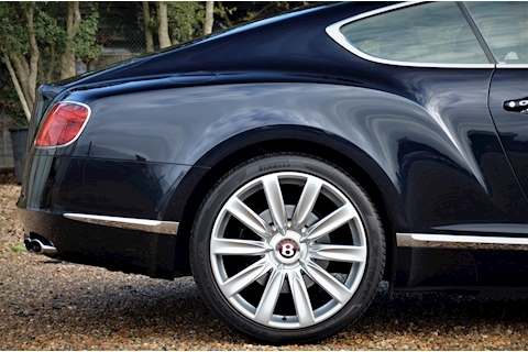 Bentley Continental Gt V8 - Large 15