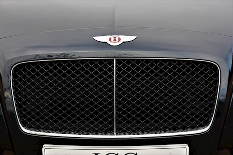 Bentley Continental Gt V8 - Large 38