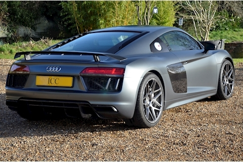 Audi R8 V10 Plus Quattro - Large 2