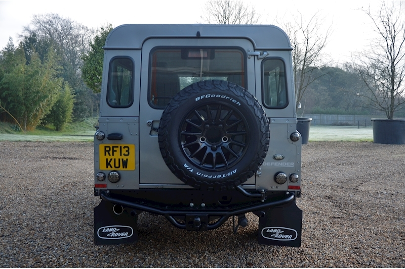 Land Rover Defender 110 Td Xs Station Wagon - Large 3
