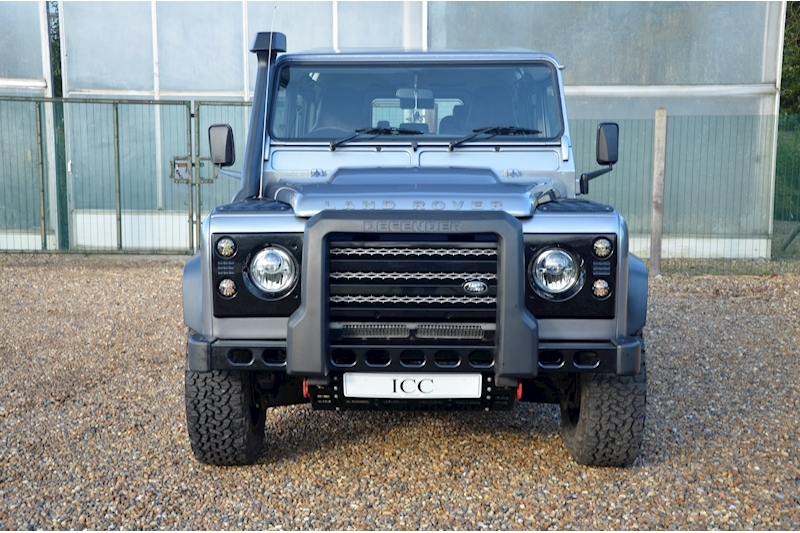 Land Rover Defender 110 Td Xs Station Wagon - Large 5