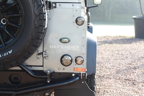 Land Rover Defender 110 Td Xs Station Wagon - Large 26