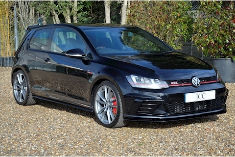 Volkswagen Golf Gti Clubsport S - Large 0
