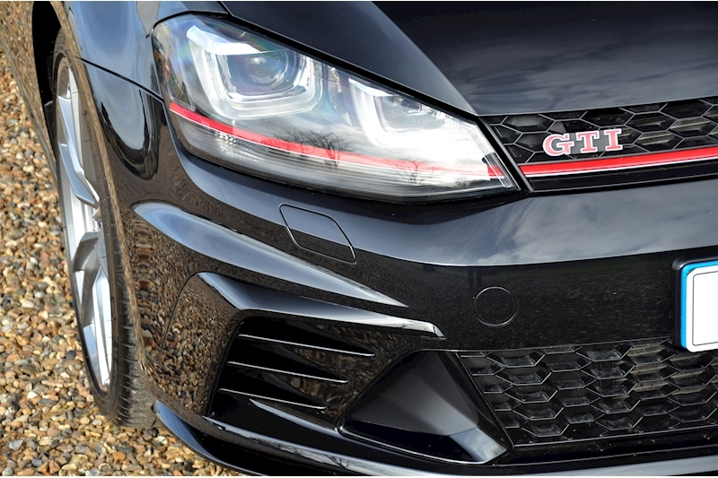 Volkswagen Golf Gti Clubsport S - Large 12
