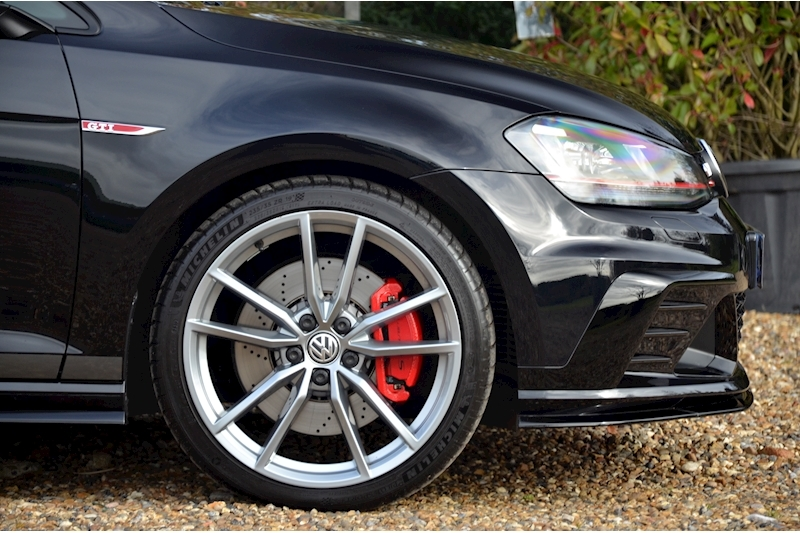 Volkswagen Golf Gti Clubsport S - Large 27