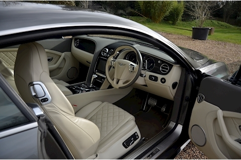 Bentley Continental Gt V8 S Mds - Large 11