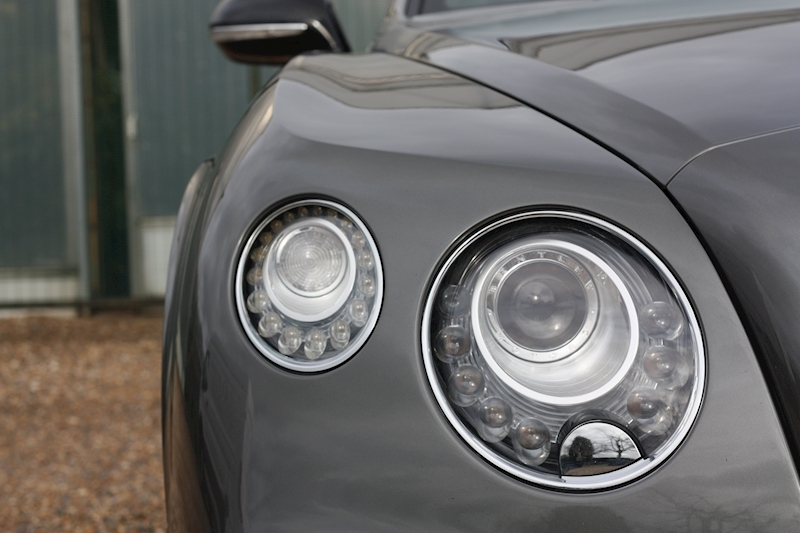 Bentley Continental Gt V8 S Mds - Large 14