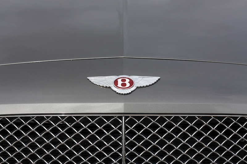 Bentley Continental Gt V8 S Mds - Large 16