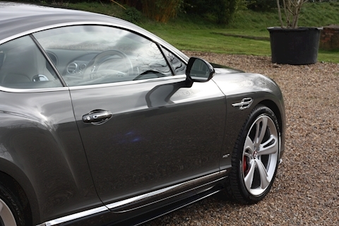 Bentley Continental Gt V8 S Mds - Large 19