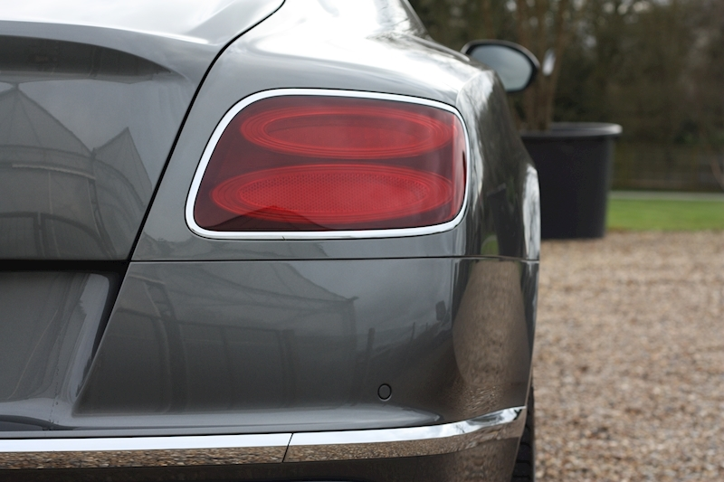 Bentley Continental Gt V8 S Mds - Large 20