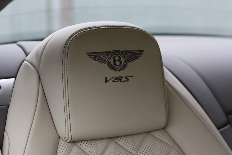 Bentley Continental Gt V8 S Mds - Large 26