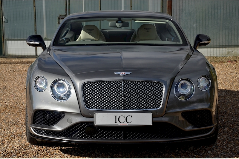Bentley Continental Gt V8 S Mds - Large 4