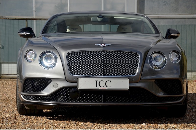 Bentley Continental Gt V8 S Mds - Large 8