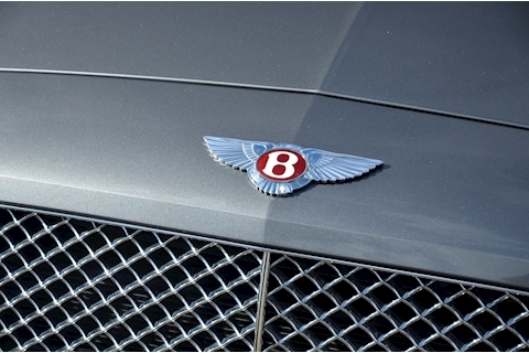 Bentley Continental Gt V8 S Mds - Large 44