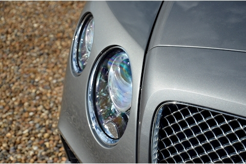 Bentley Continental Gt V8 S Mds - Large 45