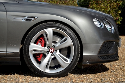 Bentley Continental Gt V8 S Mds - Large 12