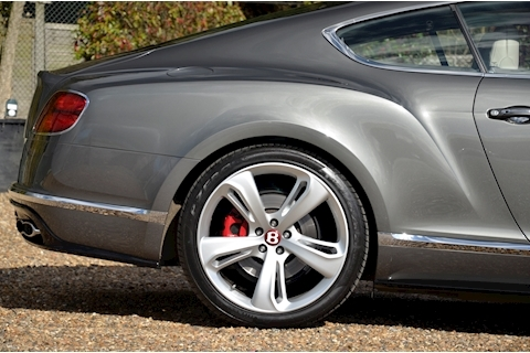 Bentley Continental Gt V8 S Mds - Large 13