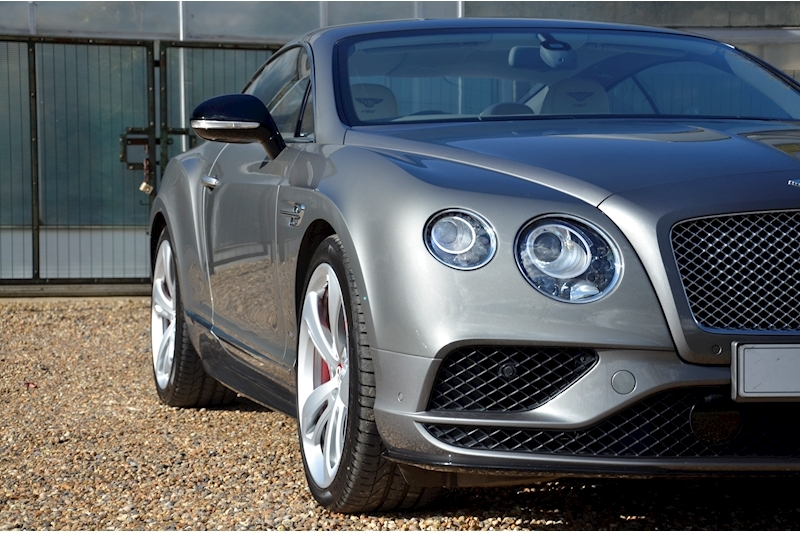 Bentley Continental Gt V8 S Mds - Large 46