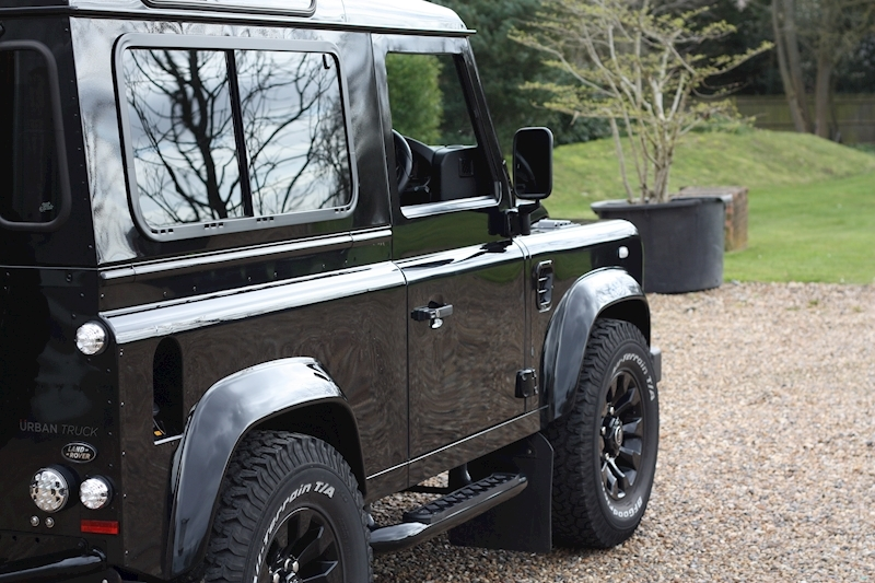 Land Rover Defender 90 Td Xs Station Wagon - Large 15