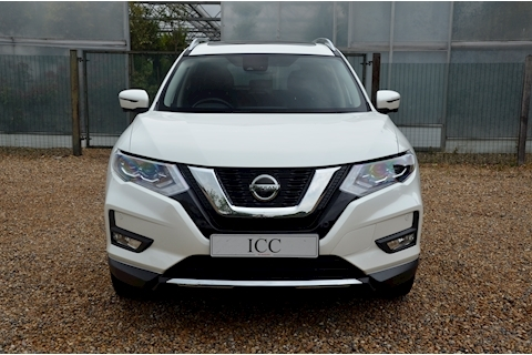 Nissan X-Trail Dci Tekna Xtronic - Large 5