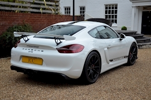 Cayman Gt4 3.8 2dr Coupe Manual Petrol   **NOW SOLD-LOOKING TO BUY SIMILAR STOCK PLEASE CALL FOR IMMEDIATE QUOTE**
