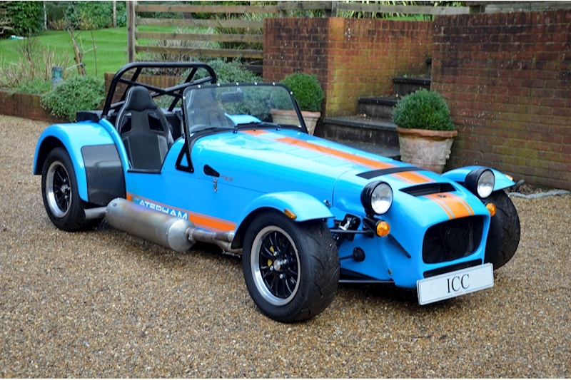 Caterham Seven 620 S - Large 0