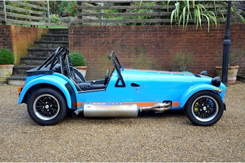 Caterham Seven 620 S - Large 1