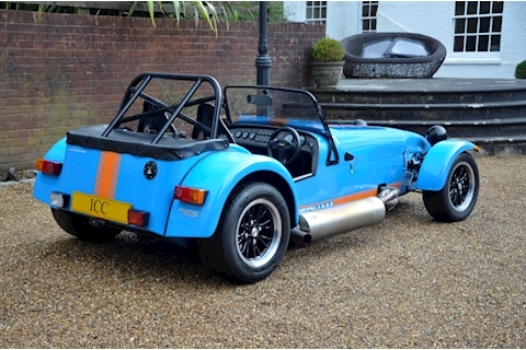 Caterham Seven 620 S - Large 2
