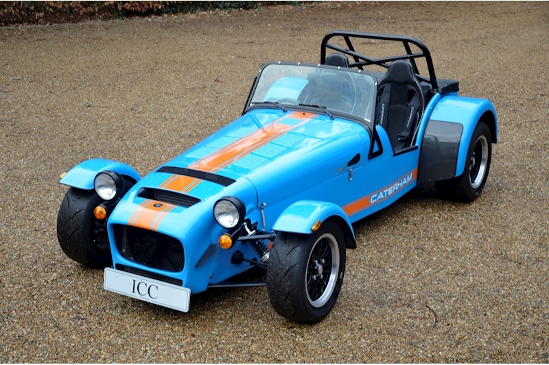 Caterham Seven 620 S - Large 4