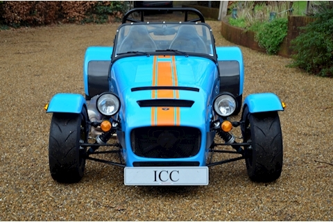 Caterham Seven 620 S - Large 5