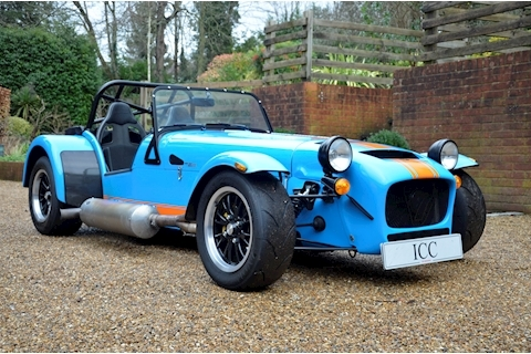 Caterham Seven 620 S - Large 6